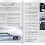 Aston Martin DB9 - Paul Maric - Gold Coast Magazine