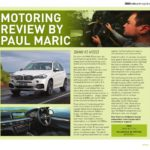 BMW X5 - Paul Maric - 3000 Melbourne Magazine